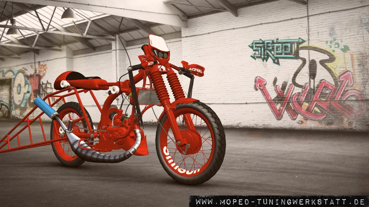 S51Vape Racing