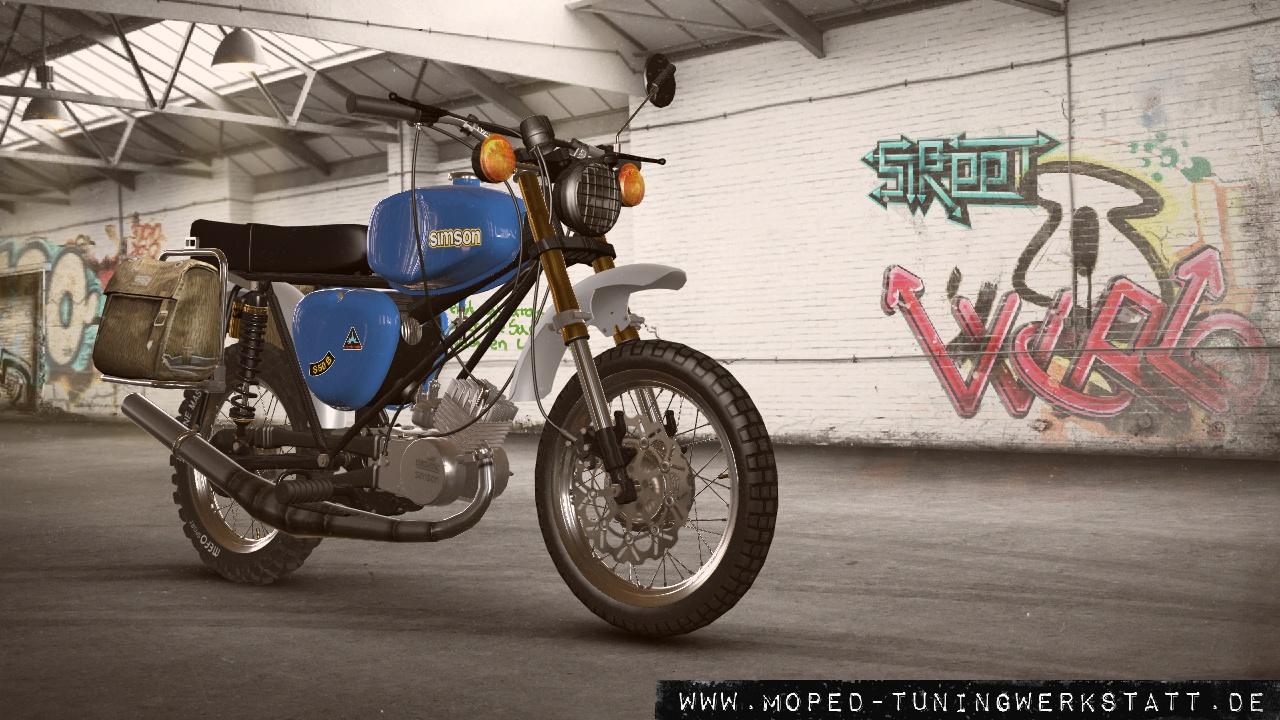 S50 B2 Travelduro