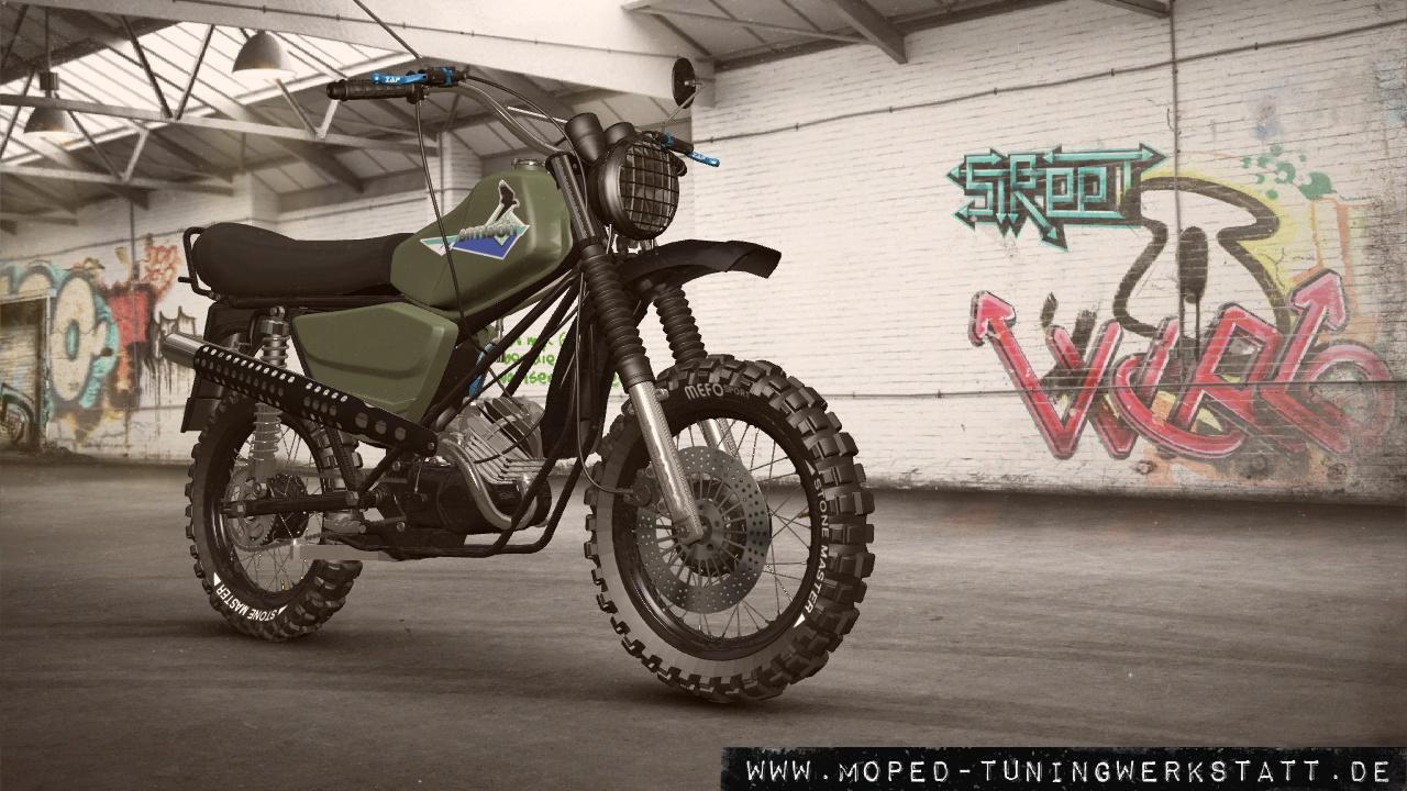 S53 motorcross