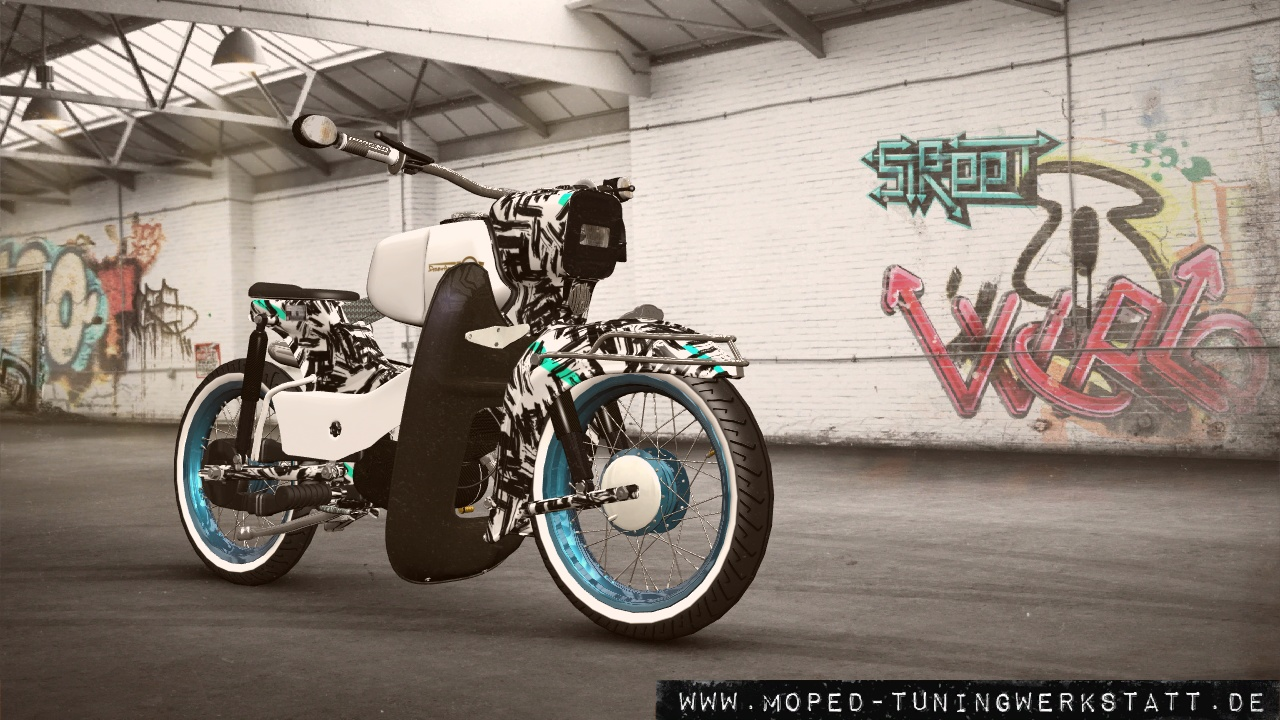 Sperber SR4-3