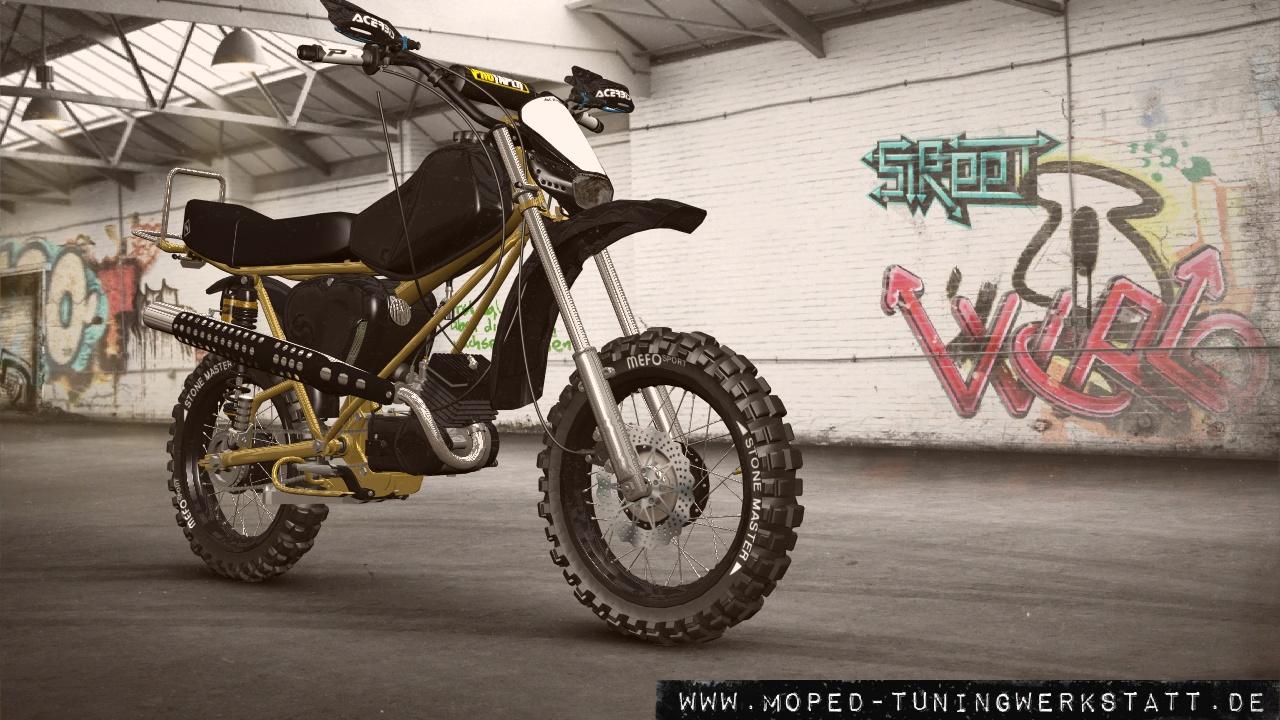 S51 Enduro