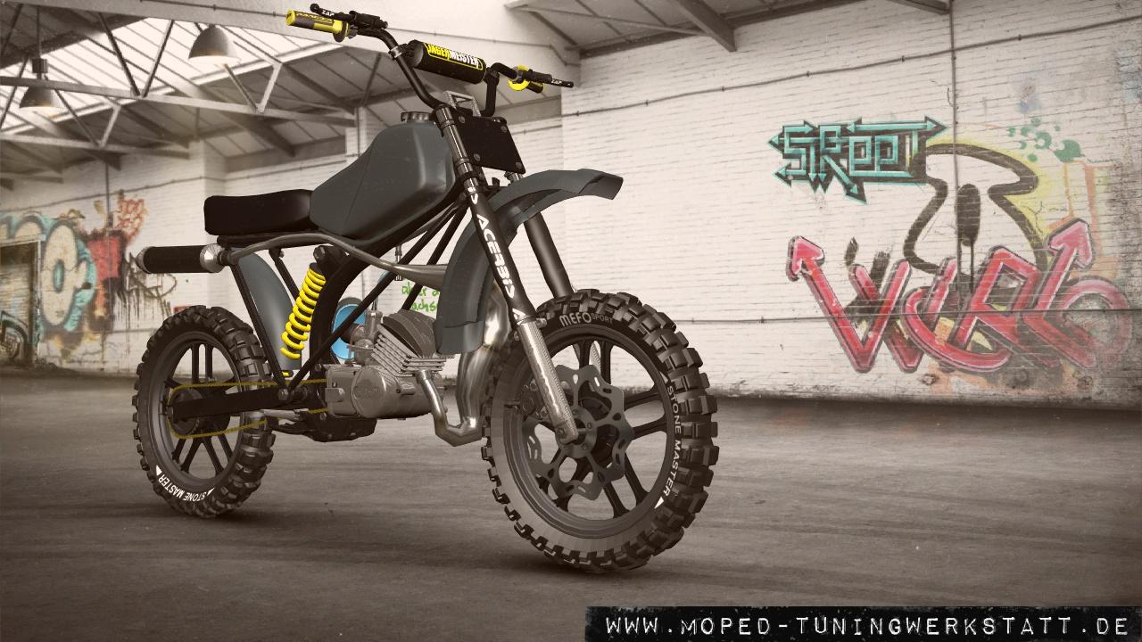 S51 MX