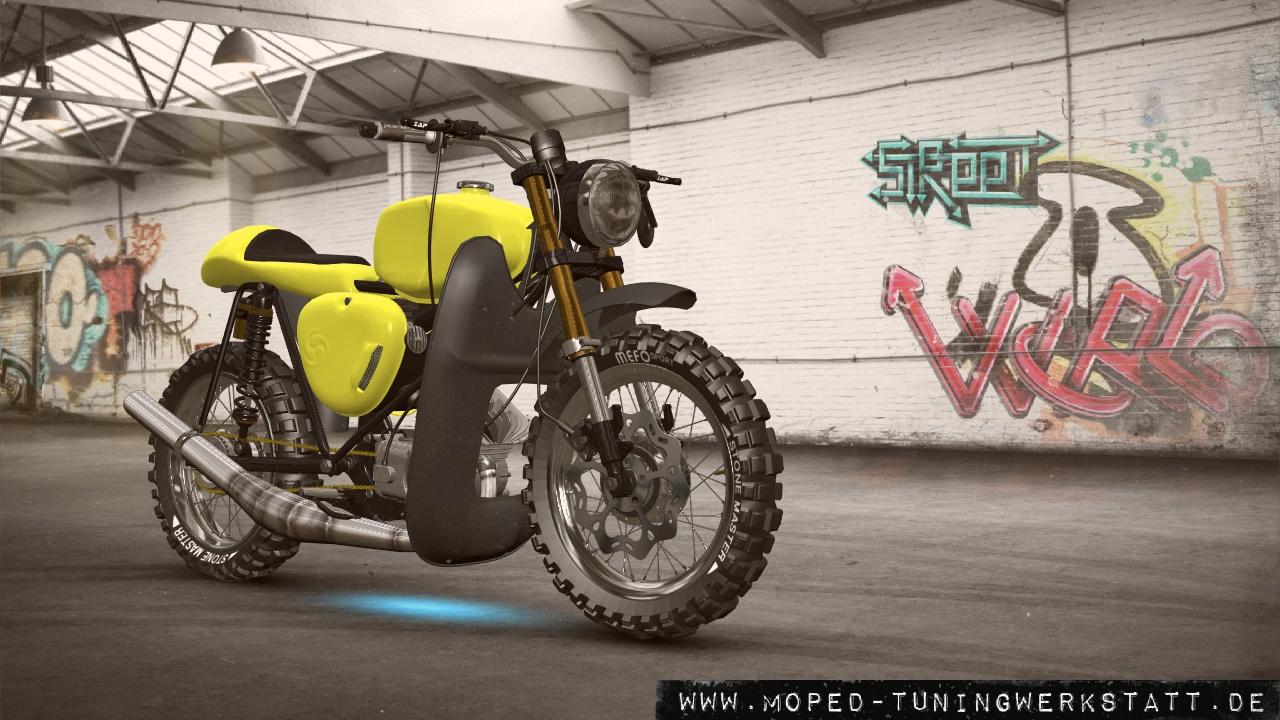 S50 Sport